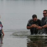 High Plains Baptism 2