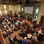 WCC Gathering 1