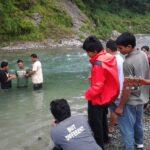 Nepal Baptism 1