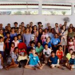 Puerto Church Family
