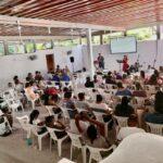 Puerto Church Gathering